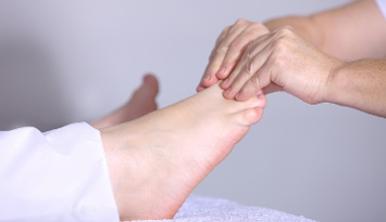 Mobile Foot Massage Therapy, Flintshire, Denbighshire, Conwy, North Wales