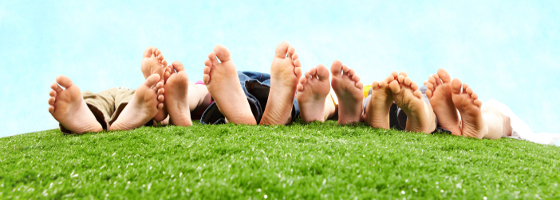 Foot Care Treatment Specialist North Wales